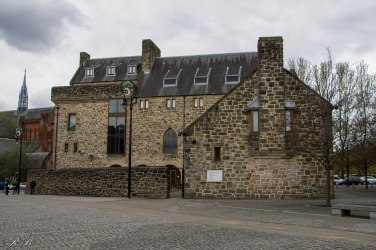 St Mungo Museum