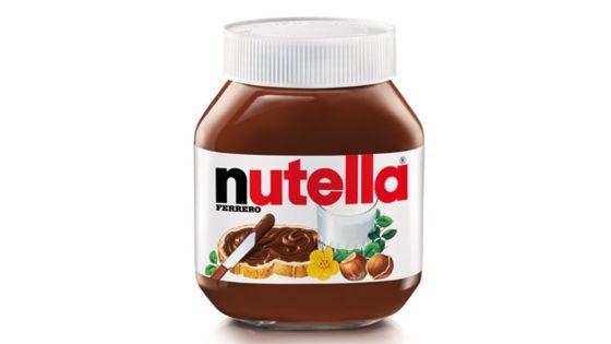 Nutella 10 Raisons d'être heureux - Blog Bordeaux Ne le dites à personne