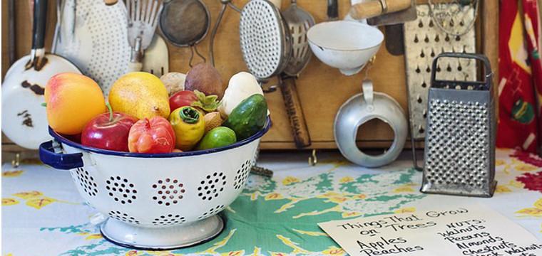 Cuisine recette sans poison - Le web dans 30 ans - Blog Maman Ne le dites a personne - Blog litteraire - l'avenir digital