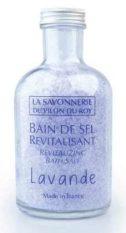 Bain de sel relaxant lavande bio - Savonnerie du Pilon du Roy - wishlist deco et idees cadeaux - Blog Bordeaux Ne le dites a personne