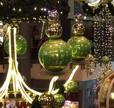 Boules de noel - C est Noel - My Christmas Tag - Blog Maman Blog Bordeaux Ne le dites a personne