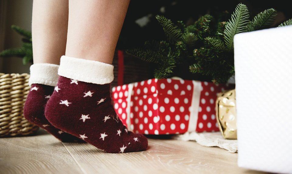 C'est Noël ! (Non ?! ... Si.) My Christmas Tag