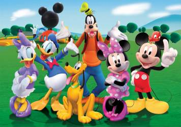 La maison de Mickey - Box office du dessin anime acceptable - Blog Maman Bordeaux Ne le dites a personne