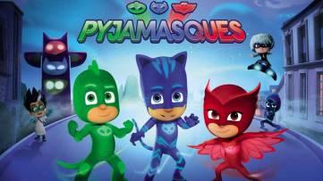 Les Pyjamasques - Box office du dessin anime acceptable - Blog Maman Bordeaux Ne le dites a personne - Blog Culture #blogculture #culture