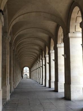 Arcade Grand Theatre Bordeaux - City Guide Bordeaux - Blog Bordeaux Ne le dites a Personne #Bordeaux #CityGuideBordeaux #Arcade #Grandtheatre
