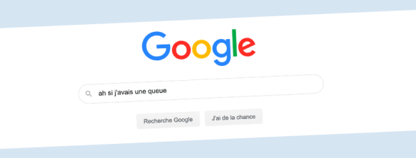 Google - Les bons mots clés - Marketing digital - comment on arrive sur le blog Ne le dites a personne #requete #searchmarketing #motsclés #marketingdigital #neleditesapersonne
