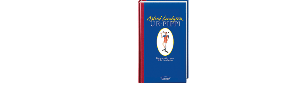 "Cover vom Buch ""Ur-Pippi"""