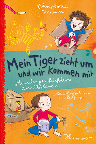Cover vom Kinderbuch