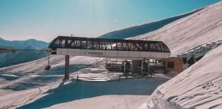 Winterurlaub Rosskopf Panoramablick
