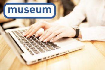 écrire pour le web nell museum