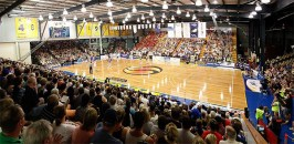 Bendigo Sports Stadium