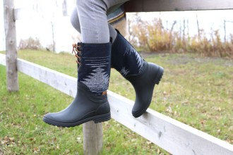 Kamik Waterproof Winter Boots