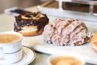 Donut Monster Hamilton