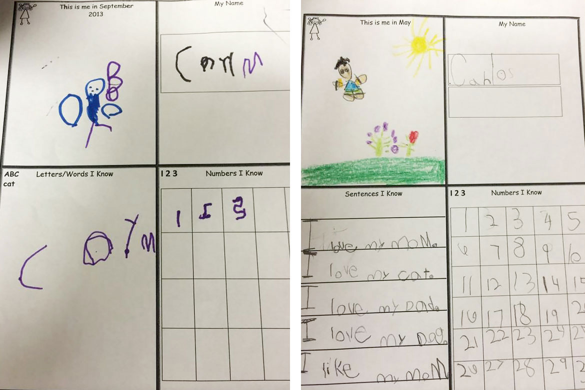 Begin The Year With 3 Best Practices To Grow Your Kindergarten Writers