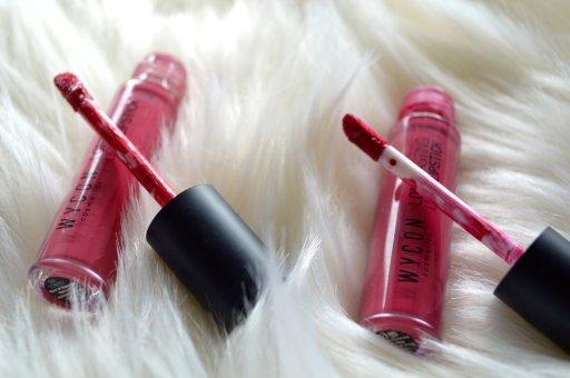 Wycon Liquid Lipstics