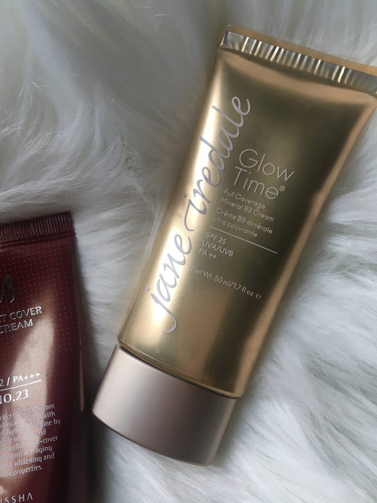 BB Cream Jane Iredale