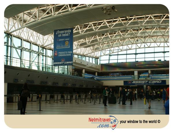 Ezeiza International Airport, EZE, Buenos Aires Ezeiza International Airport, Ezeiza information;