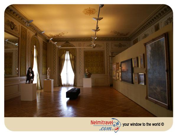 Museo Superior de Bellas Artes Evita; Evita Museum Cordoba; Palacio ferreyra; Museo Bellas Artes Evita