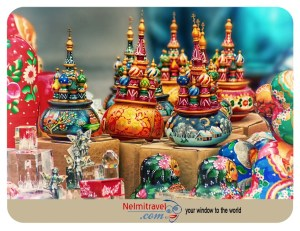 Russian Souvenirs,Souvenirs from Russia
