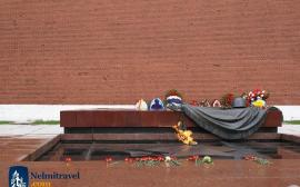 Nelmitravel; Tomb of the Unknown Soldier Moscow; Grave of the Unknown Soldier Moscow;