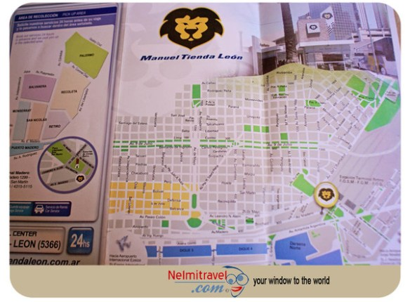 Transport from Ezeiza Airport; Transport from Buenos Aires Airports; Manuel Tienda Leon; How to get from Ezeiza; Airport transfer Buenos Aires