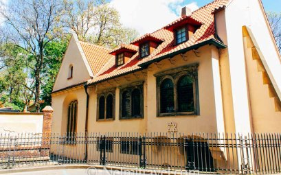 Jewish museum Prague; Prague Jewish Museum; Nelmitravel; The Spanish Synagogue; The Ceremonial Hall; The Old Jewish Cemetery; The Pinkas Synagogue; The Klaus Synagogue ; The Maisel Synagogue