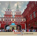 Иверские ворота,Resurrection Gate,Iberian Gate, Moscow Historical Places,Red Square