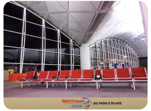 Hong Kong International Airport, Hong Kong, Hong Kong