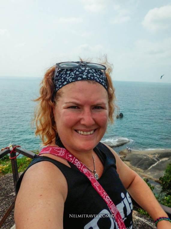 Lamai View-Point Koh Samui: Nelmitravel.com; Koh Samui Lamai; Koh Samui Chaweng; Lamai Beach; Sunrise Bungalows; Chaweng Beach; Koh Samui Bungalows; View Points Koh Samui; Lamai View Point,Chaweng Koh Samui;