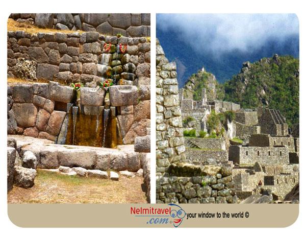 Inca Trails; Machu Picchu; Peru; Travel South America; Tourist attractions in Lima; Lima; Isla del Sol; Inca People