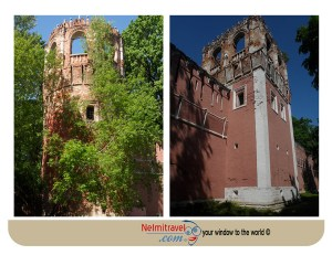 Донско́й монасты́рь;Donskoy Monastery;Russia Travel;Russian Monastery;Sightseeing in Moscow