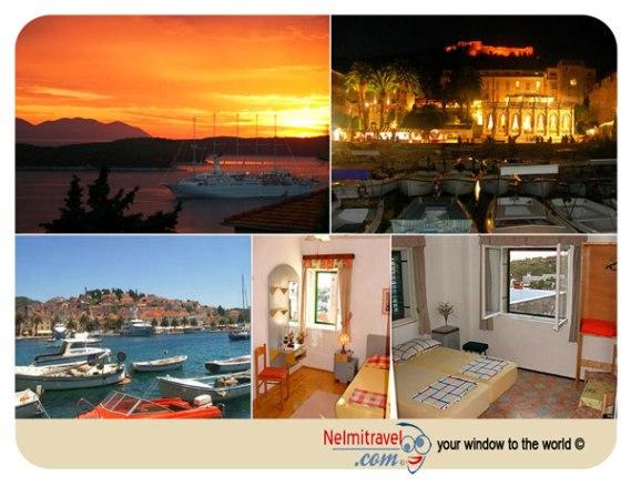 Hvar Croatia summer vacation; Guesthouse Zakaria; Hvar Croatia nightlife; Hvar Croatia weather; Hvar Croatia beaches;