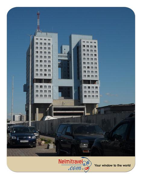House of Soviets,Дом советов; Kaliningrad Landmarks,новости калининграда,новости калининград