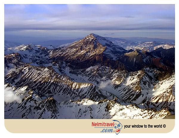 mount aconcagua facts, mount aconcagua climate, climbing mount aconcagua