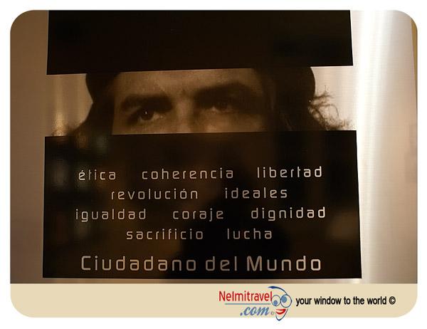 Museo casa de Ernesto de Guevara, Ernesto che guevara quotes, Che Museum Alta Gracia, Che Guevara Revolutionary