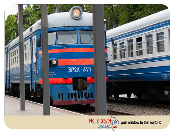 Russia visa free by train, Visa waiver program Russia, 3 day visa free to Russia, St. Petersburg Visa free