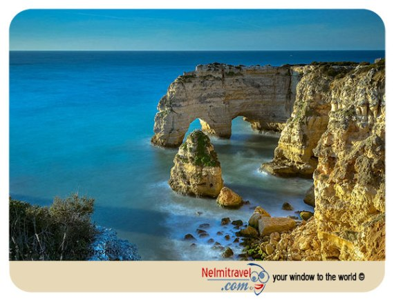 Algarve travel guide; Algarve Tourist destination; Algrave in Portugal;