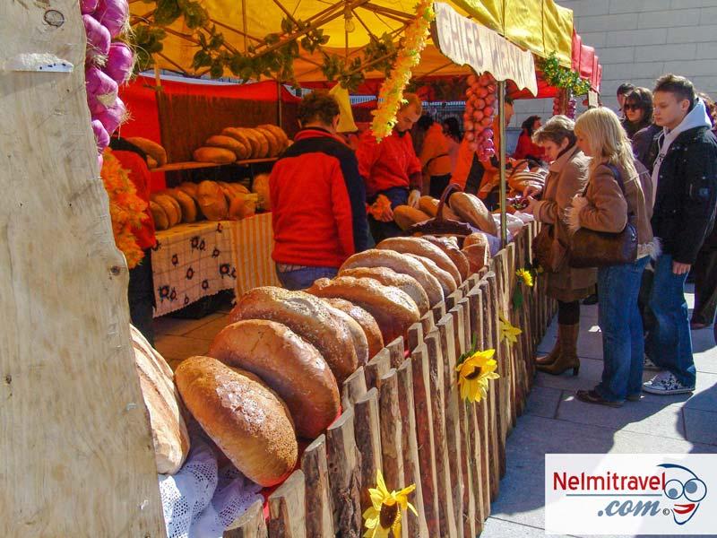 Warsaw; Food; Poland; Travel; Nelmitravel; Polish food