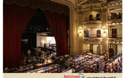 El Ateneo Grand Splendid, Theatre Grand Splendid, Bookshops Buenos Aires, Famous Bookstores;
