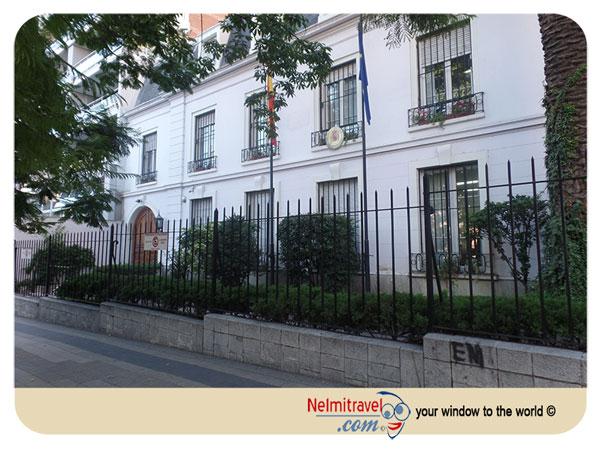 Spanish Consulate, Spanish Consulate Argentina, Schengen Visa Spain;
