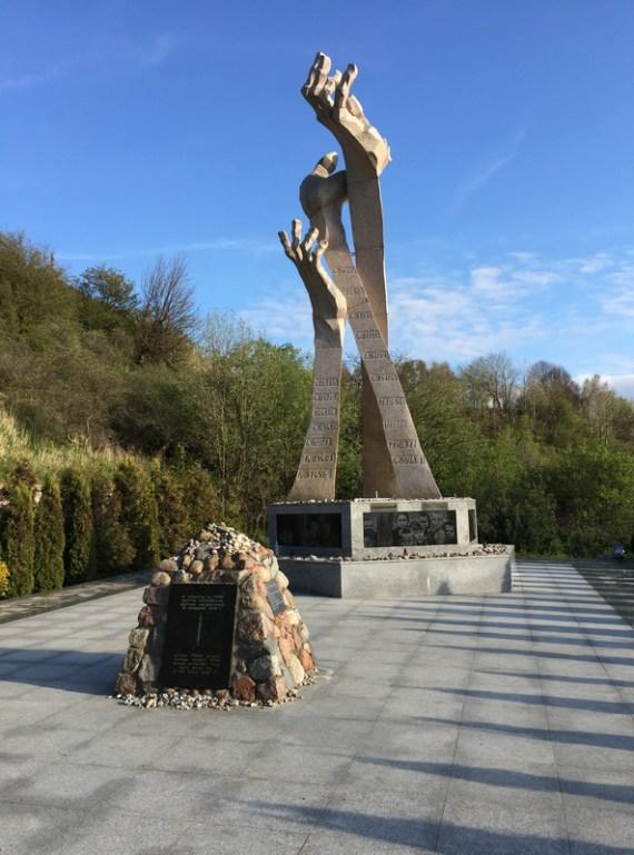Jewish World War 2 Memorial