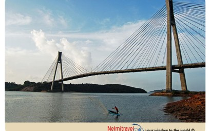 Batam Island; Places to visit in Batam; Batam Island Indonesia; Nelmitravel; Travel Indonesia;