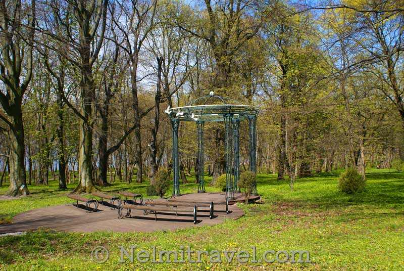 Bekker Park Yantarny