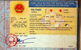 Vietnam visa requirements; Vietnam Visa form; Applying for an online Vietnam Visa; Nelmitravel