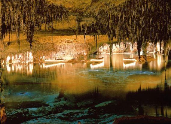 Majorca;Porto Cristo;Cuevas del Drach;Nelmitravel;travel;