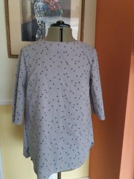5/3 Star print shirt