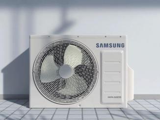Samsung presenta sus novedades en aires acondicionados Wind-Free y Cassette