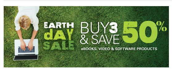 Cisco Earth Day Discount Deal