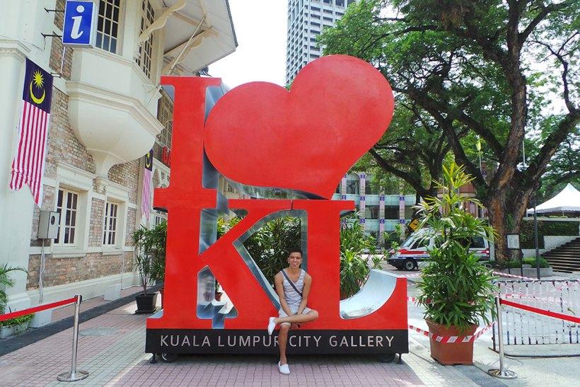 Seat sale to Kuala Lumpur, Malaysia