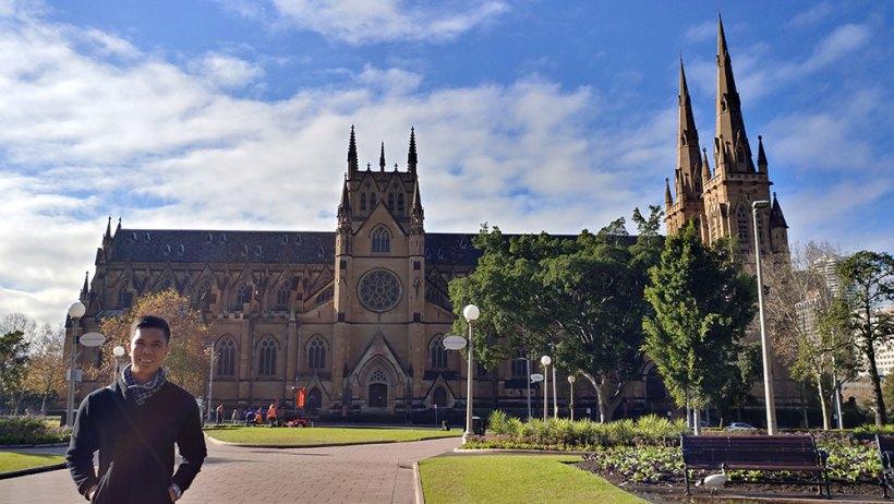 Seat sale to Sydney, Australia